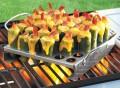 Jalapeno Pepper Roasting Rack
