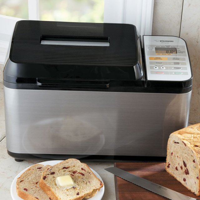 Zojirushi Home Bakery Bread Maker