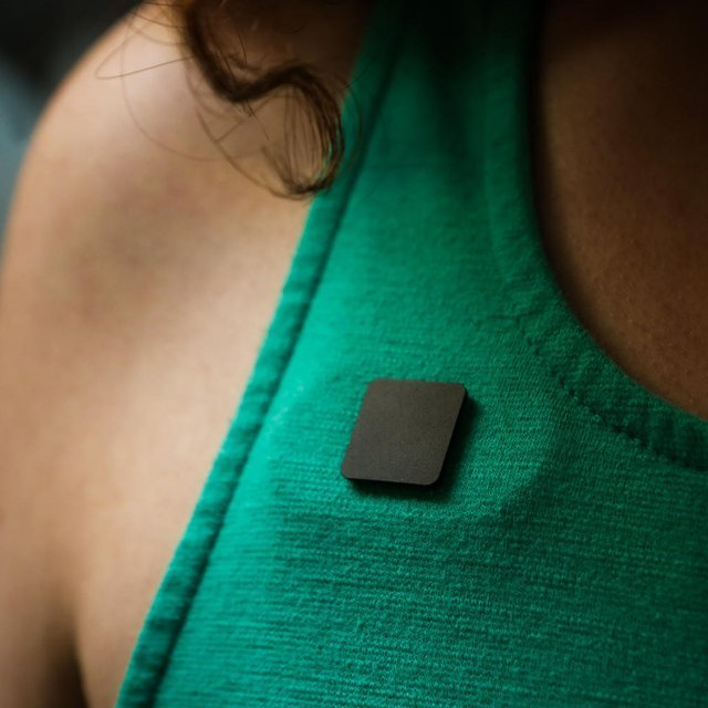 Lumo Lift Posture & Activity Tracker