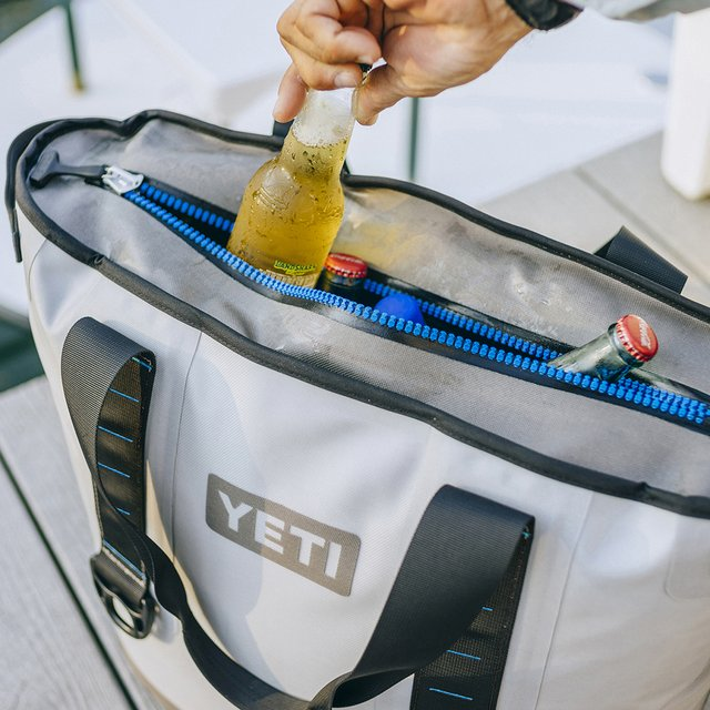 Leakproof Hopper Cooler by YETI