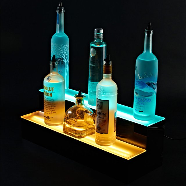 Rocking Glass