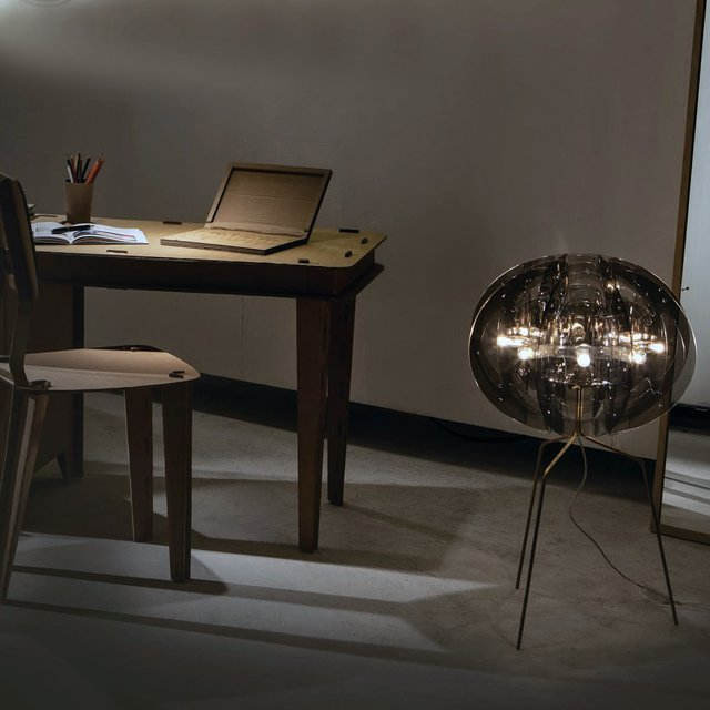 Atlante Table Lamp by Slamp
