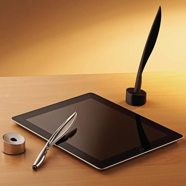 Quill Stylus Pen by Elecom