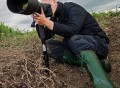 Nikon 800mm Telephoto Lens