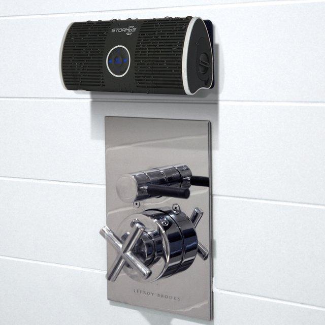 STORMp3 Water Resistant Speaker