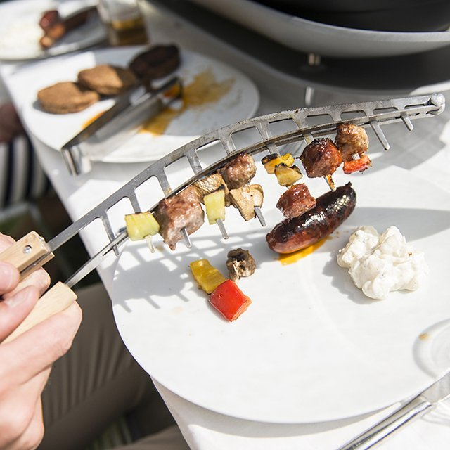 Smart Skewer by Well Done