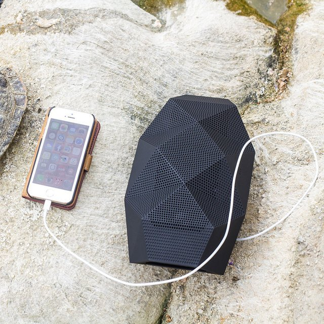 Big Turtle Shell Wireless Speaker by Outdoor Tech