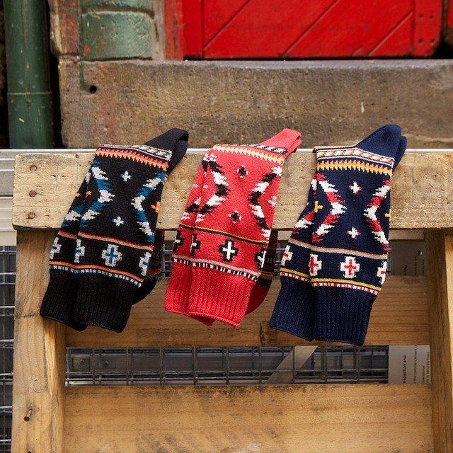 Chup Suerte Socks