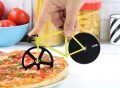 Fixie Pizza Cutter Bumblebee