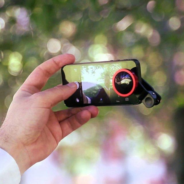 i-Style Selfie Camera