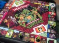 Teenage Mutant Ninja Turtles Collector's Edition Monopoly