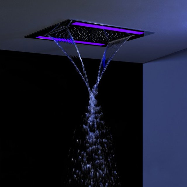 Aquabeat 400 Showerhead