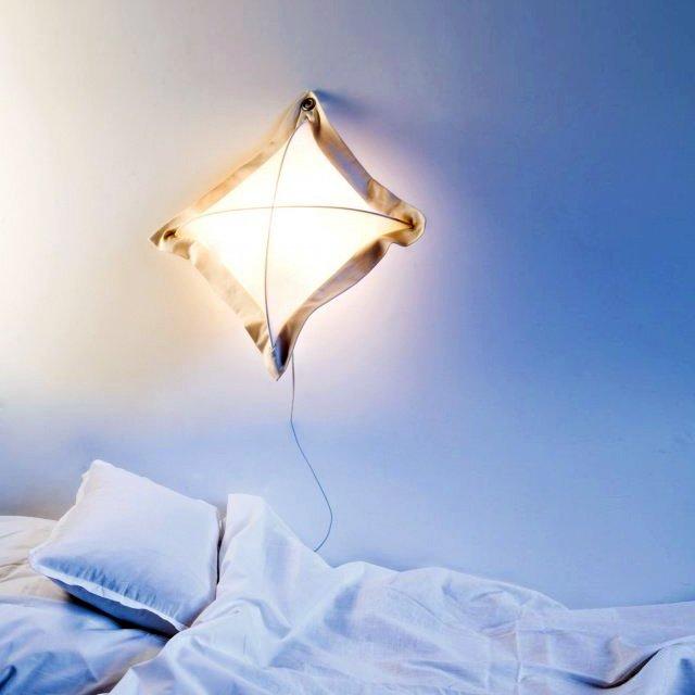 Light Pillow by Linus Kutavicius