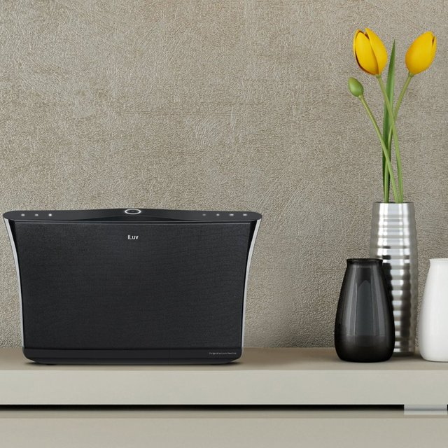 MobiAria Wireless Bluetooth Speaker