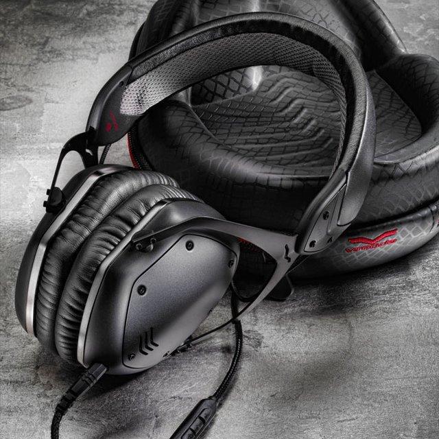 Crossfade LP2 Noise-Isolating Headphones