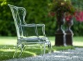 Vision Transparent Chair