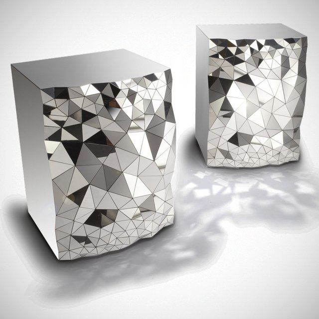 Stellar Side Table by Jake Phipps