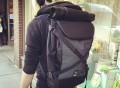 Bravo Night Rolltop Backpack by Chrome