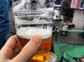 Port A Pint Portable Beer Glass
