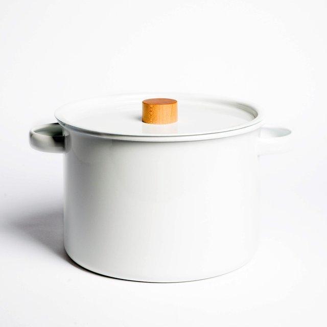 Kaico Enamel Pasta Pan