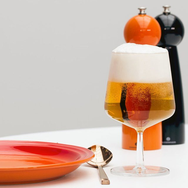 Essence Beer Glass Set by Ittala
