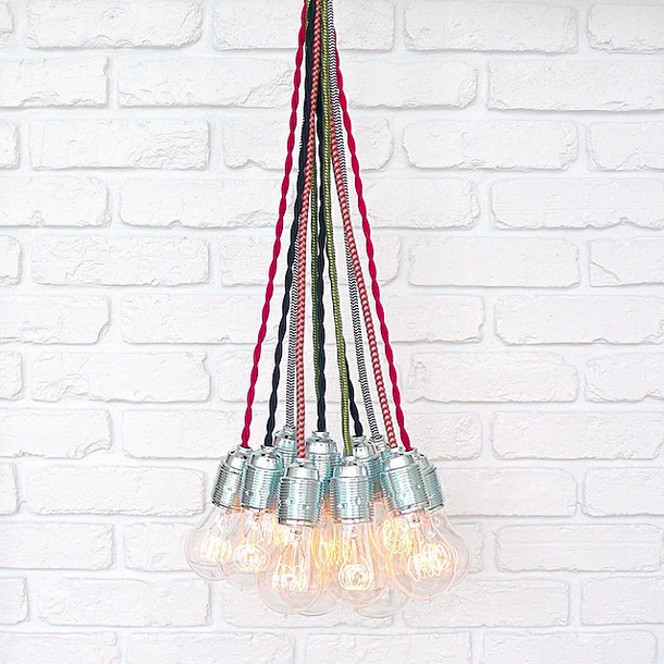 The Beekman Lamp