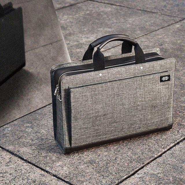 Tech Oxford Bond Briefcase by Jack Spade