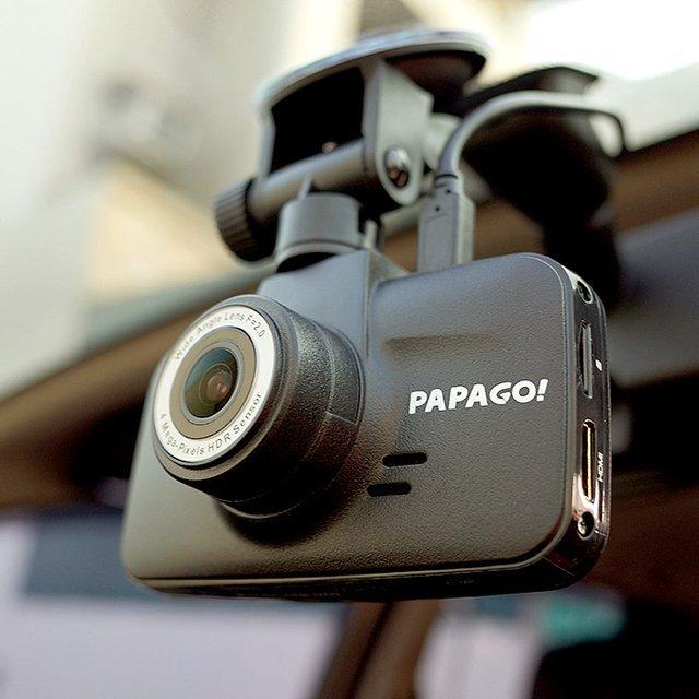 GoSafe 520 Ultra WHD 2K Dashcam