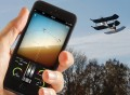 Smartphone Controlled SmartPlane
