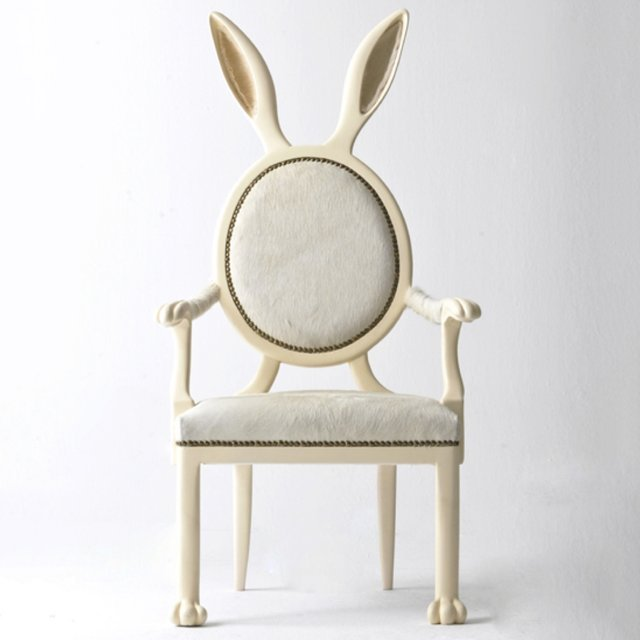 Hybrid No 2 Bunny Chair