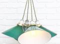 The Carmine Lamp