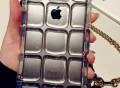 Ice Block iPhone Case