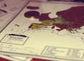 Travelogue Scratch Map Travel Journal