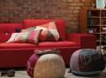 Vitra Bovist Floor Pillow