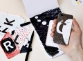 Krizzl iPhone Case