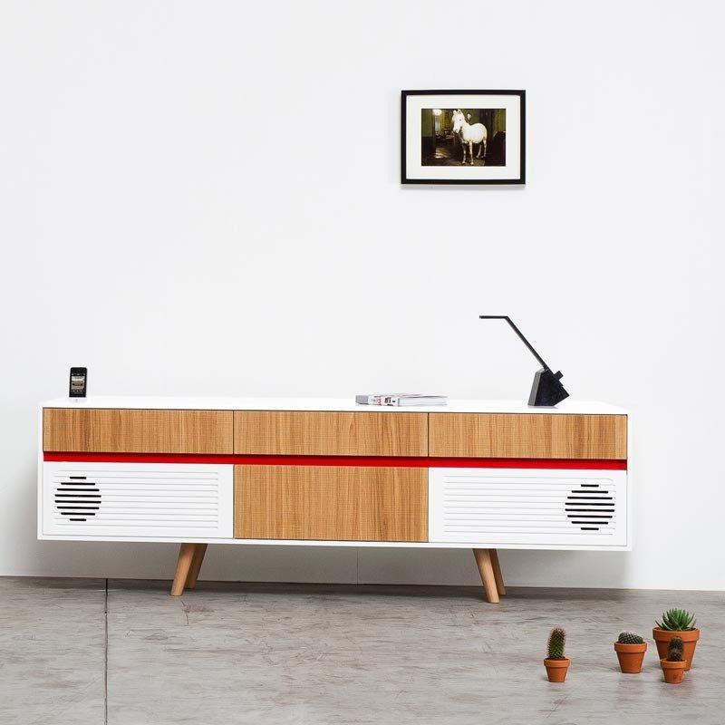 Skap X Speaker Cabinet