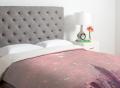 Stardust Covering New York Duvet Cover