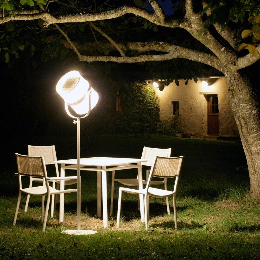 La Lampe Paris by Maiori