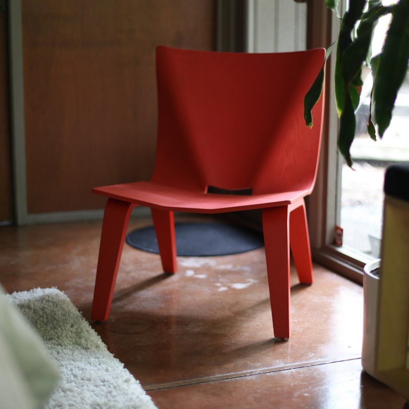 OSIDEA V Easy Chair