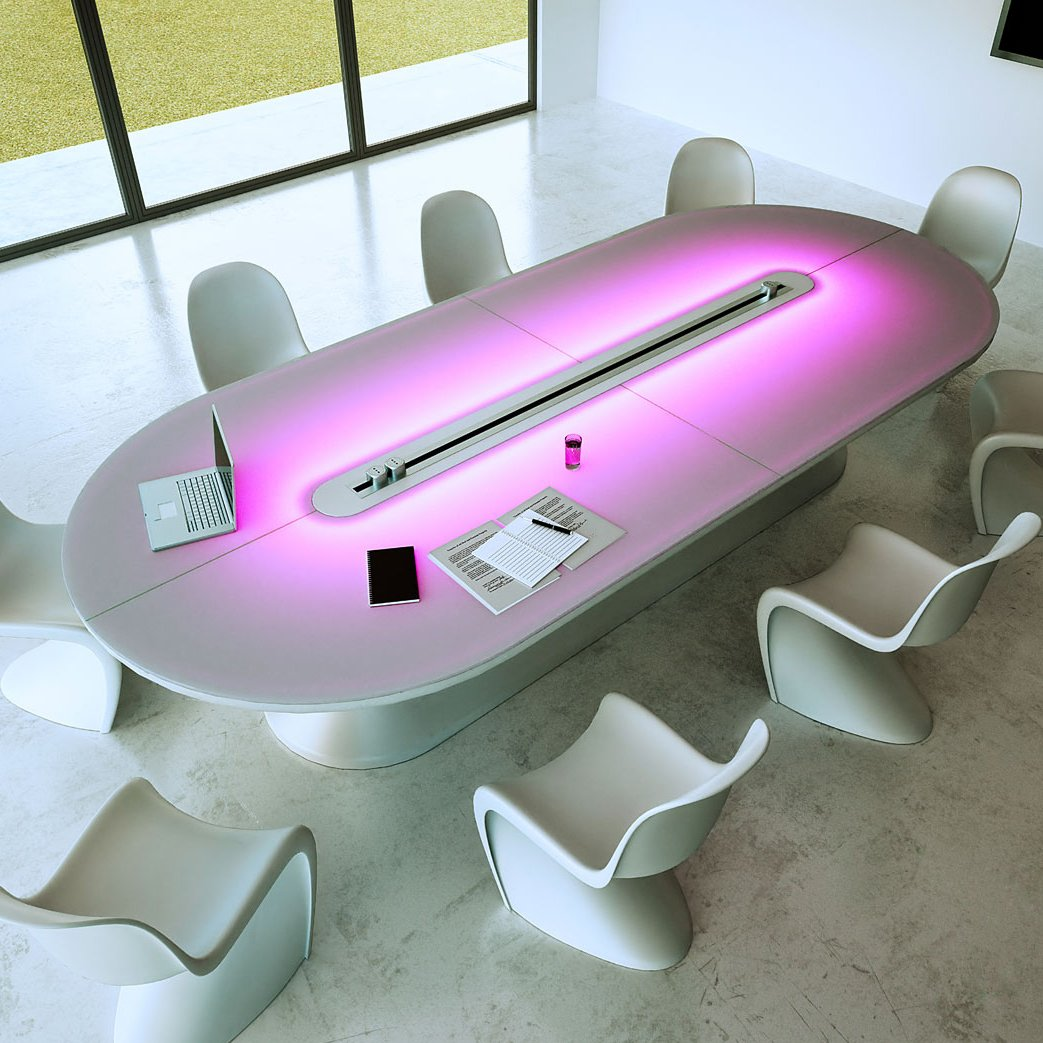 Conference Table by Think Future Design