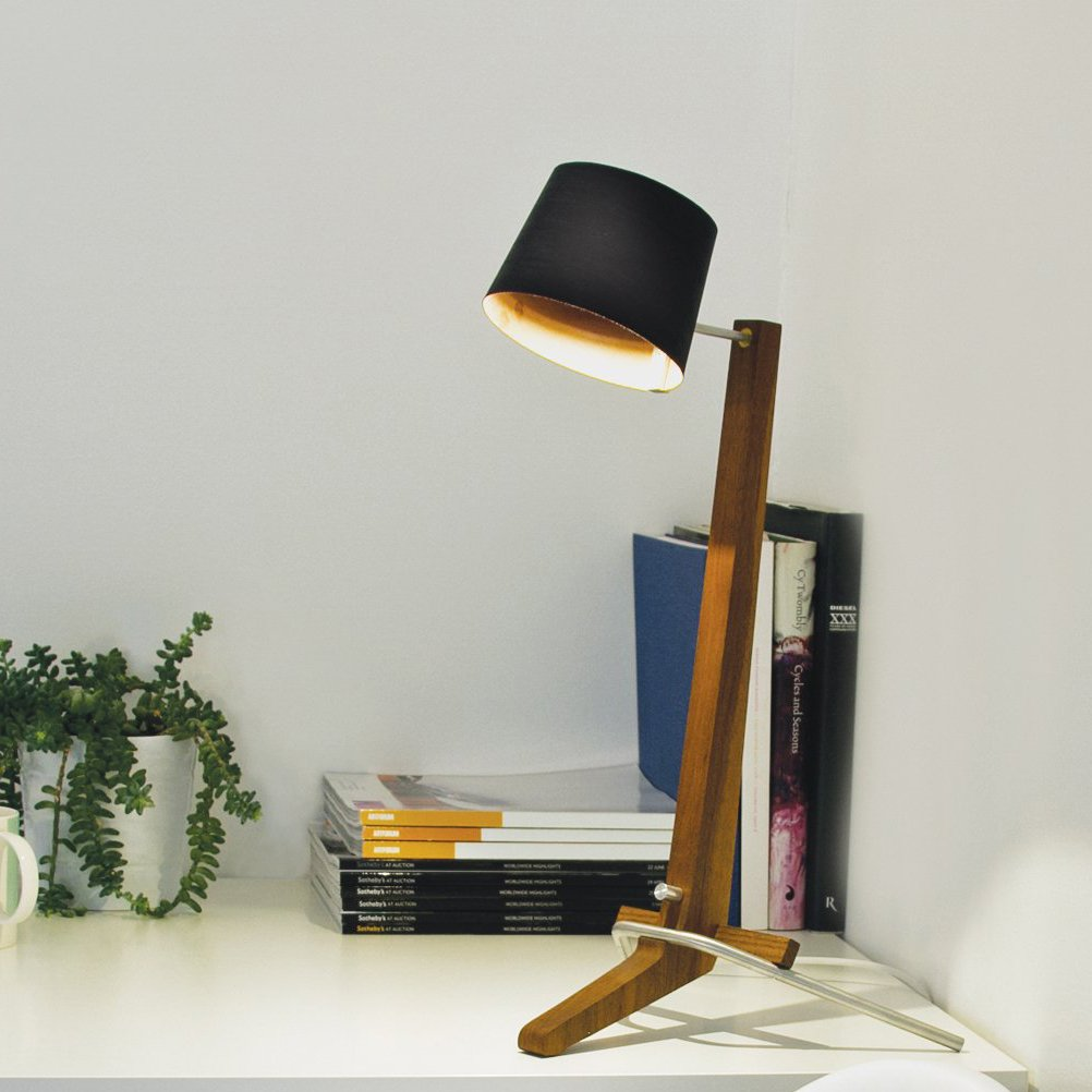 Silva LED Table Lamp by Cerno