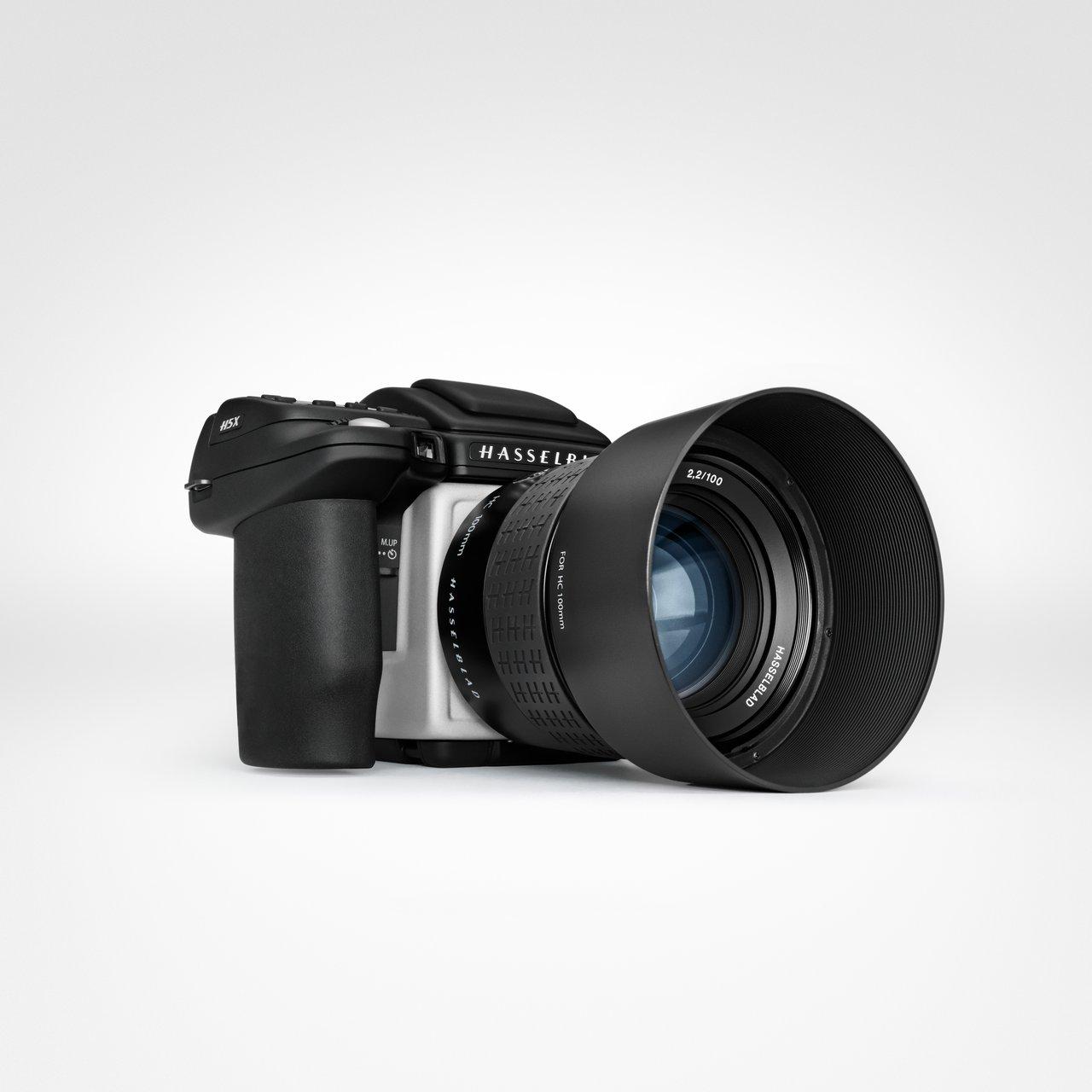 Hasselblad H5X Medium Format Camera