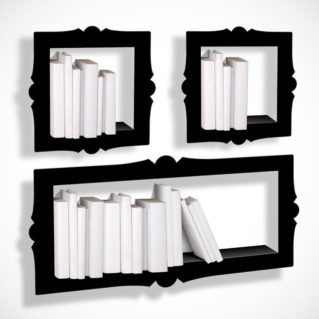 Barok Framed Wall Shelves