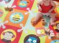 Playspot Zoo Foam Floor Tiles