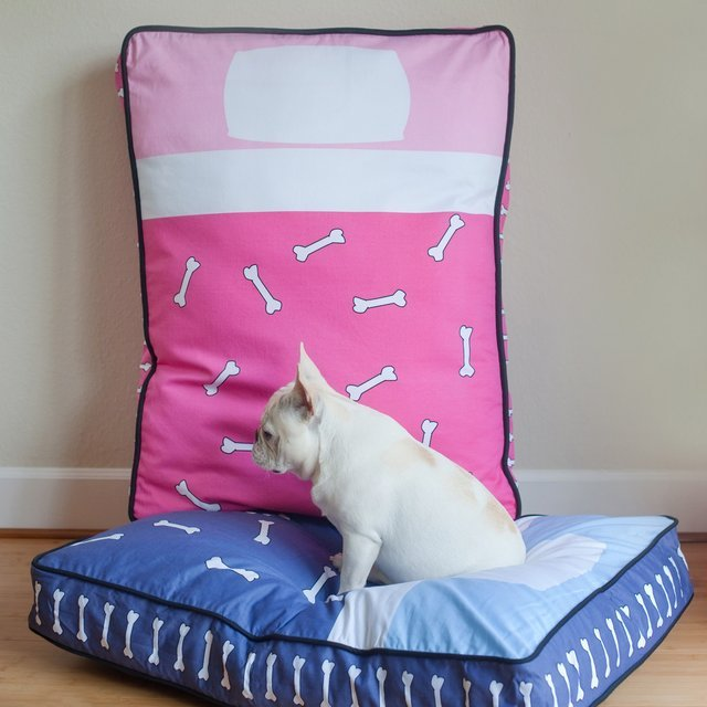 Tuck Me In Pet Bed by P.L.A.Y.