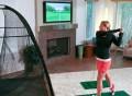 Optishot 2 Home Golf Simulator