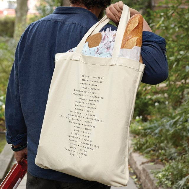 Pairings Picnic Tote/Blanket by Sir/Madam