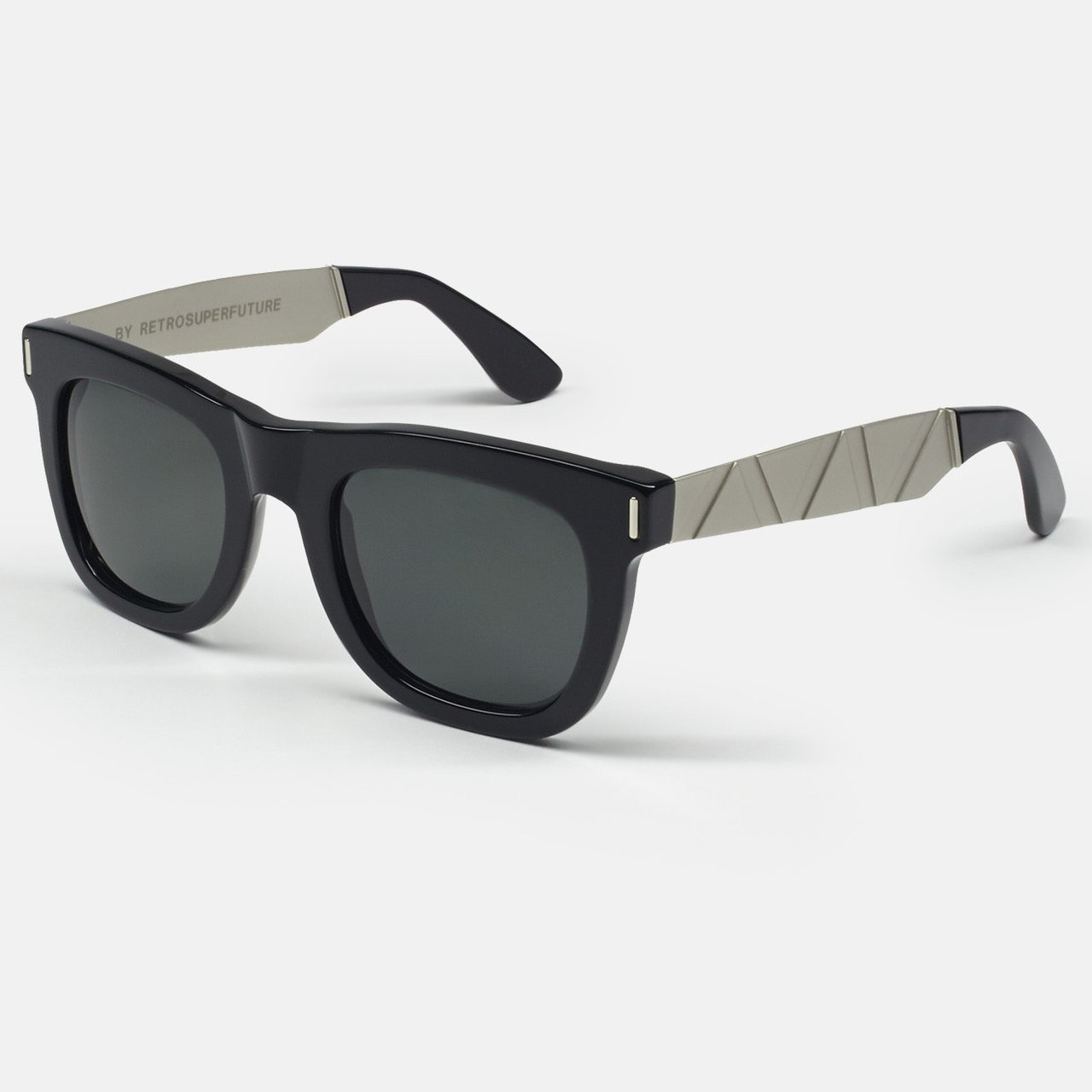Ciccio Francis Saldatura Sunglasses by SUPER
