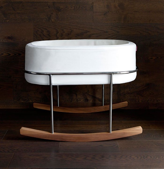 Rockwell Bassinet by Monte Design
