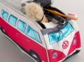 VW Van Toiletry Bag